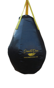 DP Boxing Dark Bell