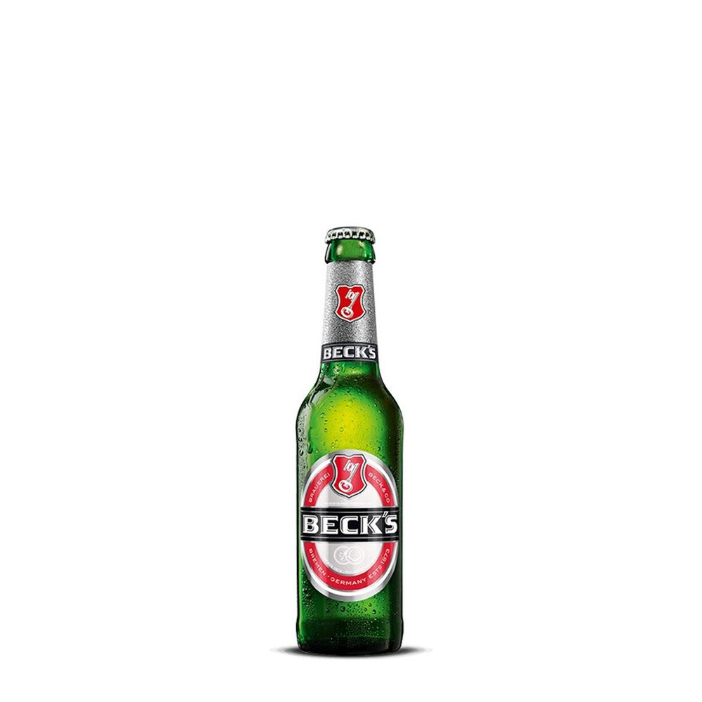 BECKS 330ml CASE