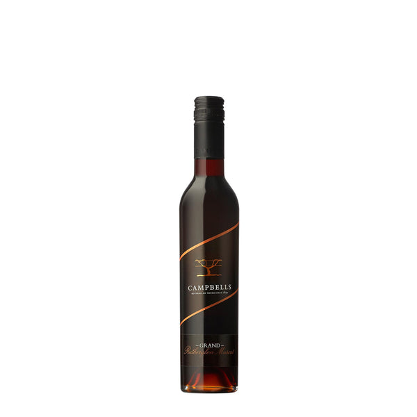 CAMPBELLS OF RUTHERGLEN GRAND MUSCAT 375ml