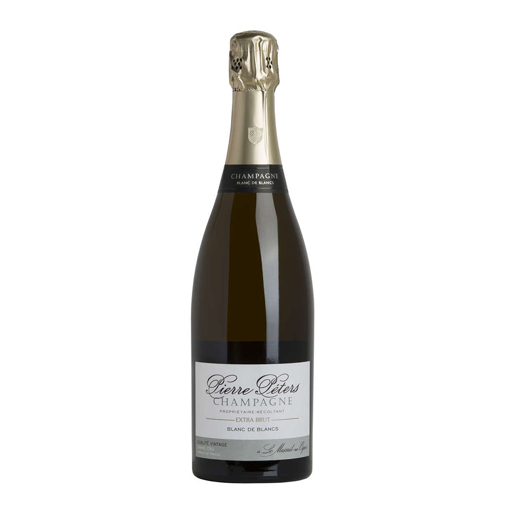 CHAMPAGNE PETERS CUVEE EXTRA BRUT