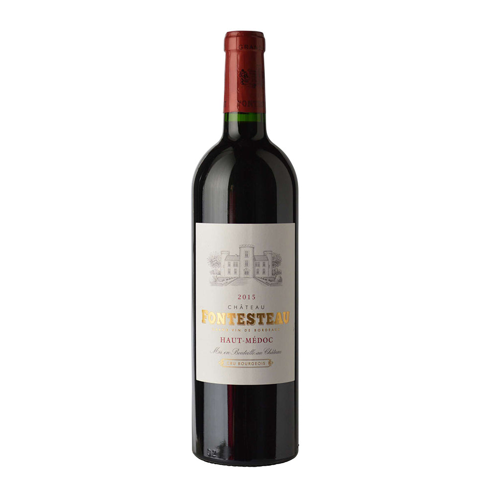 CHATEAU FONTESTEAU CRU BOURGEOIS 2016