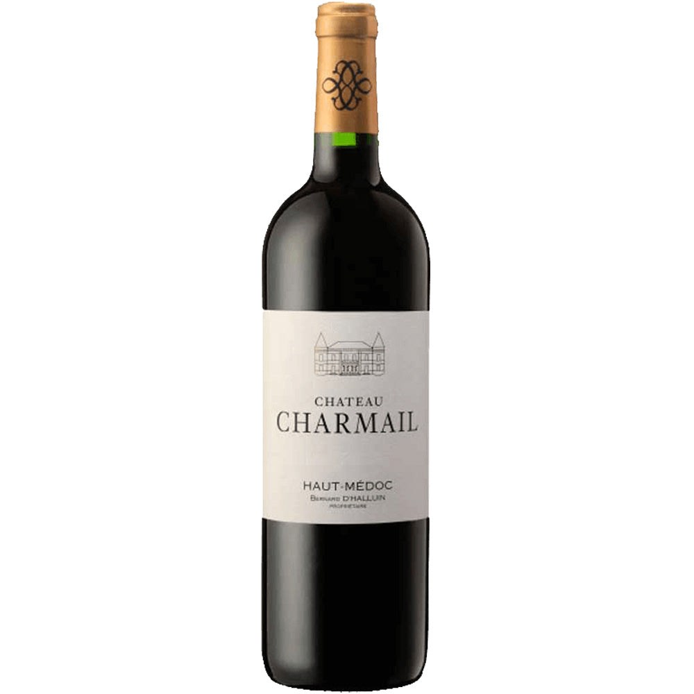 CHATEAU CHARMAIL 2016 CRUS BOURGEOIS EXCEPTIONNEL