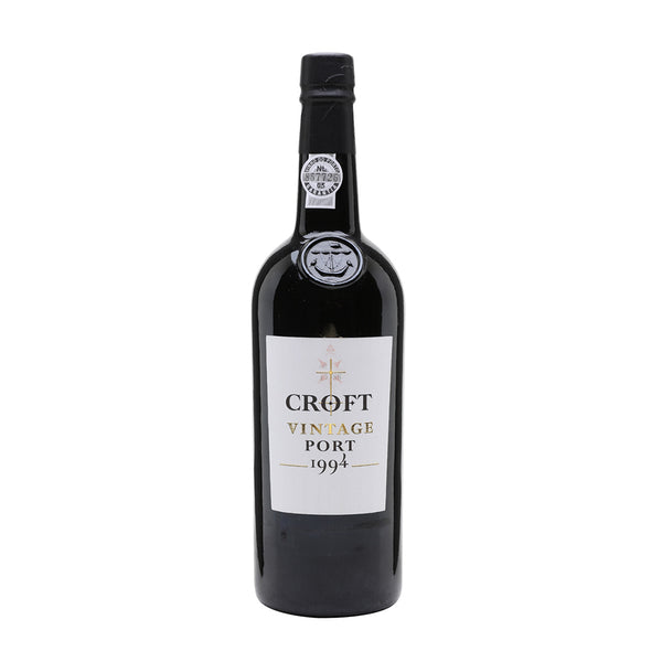 CROFTS VINTAGE PORT 1994