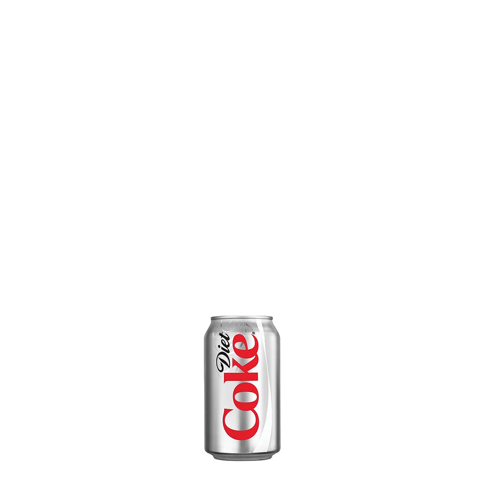 DIET COKE 330ml X 24