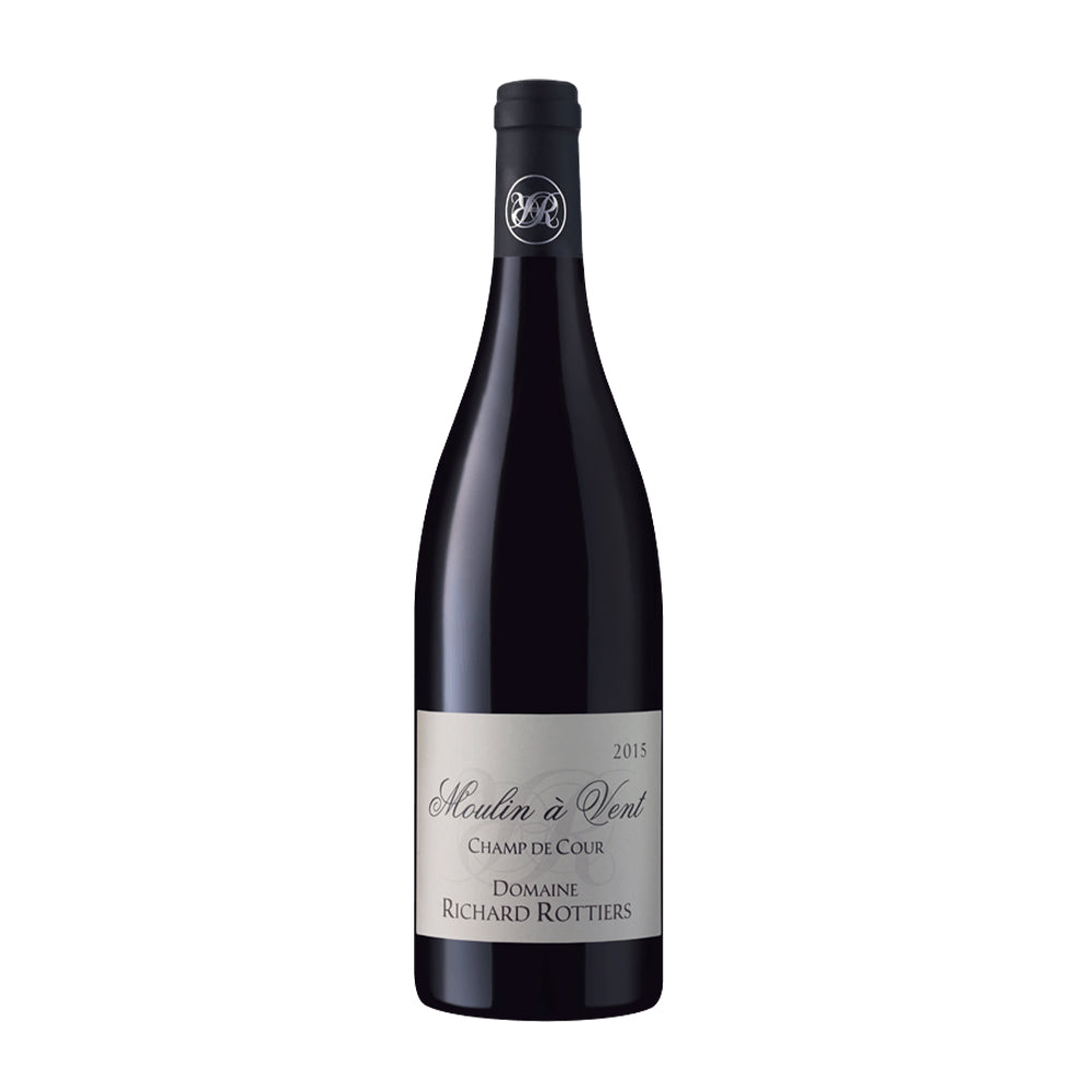 DOMAINE RICHARD ROTTIERS MOULIN A VENT 2014