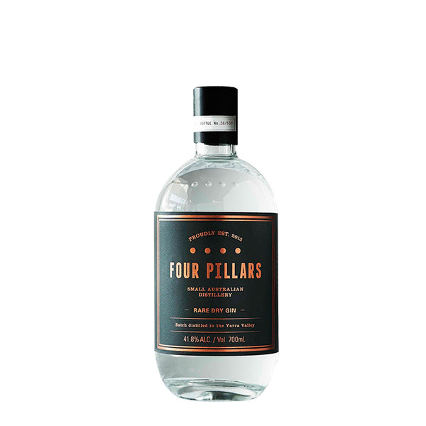 FOUR PILLARS RARE DRY GIN