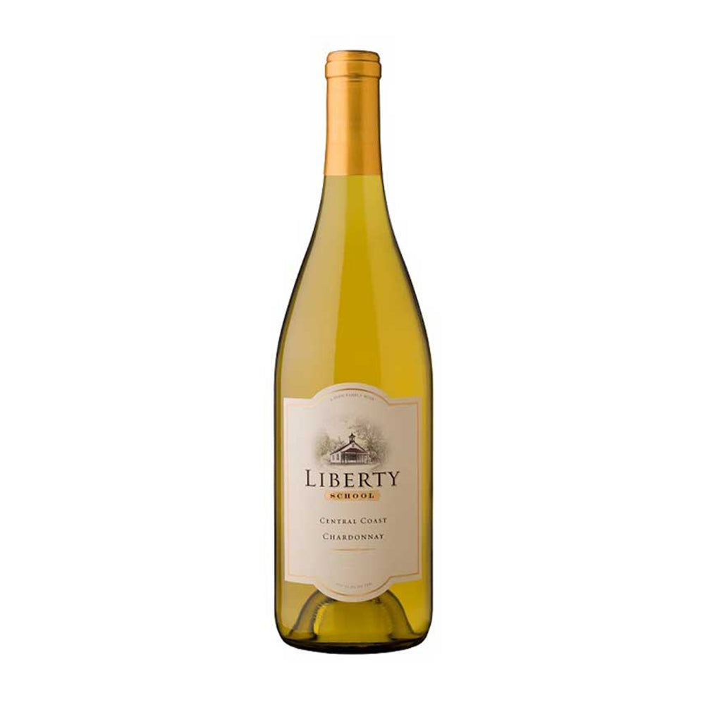HOPE FAMILY LIBERTY SCHOOL CHARDONNAY 2014