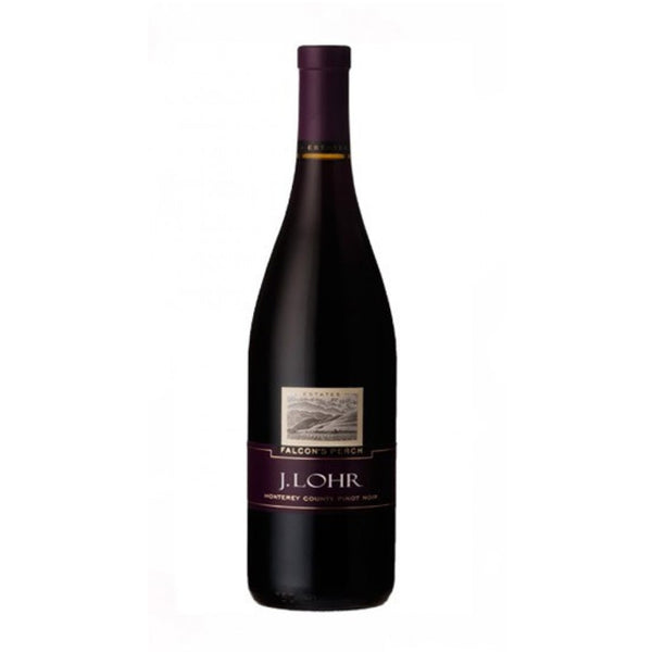 J. LOHR FALCON'S PERCH PINOT NOIR 2015