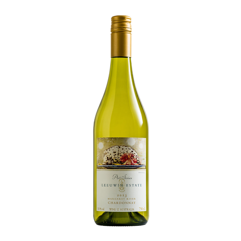 LEEUWIN ESTATE ART SERIES CHARDONNAY 2013