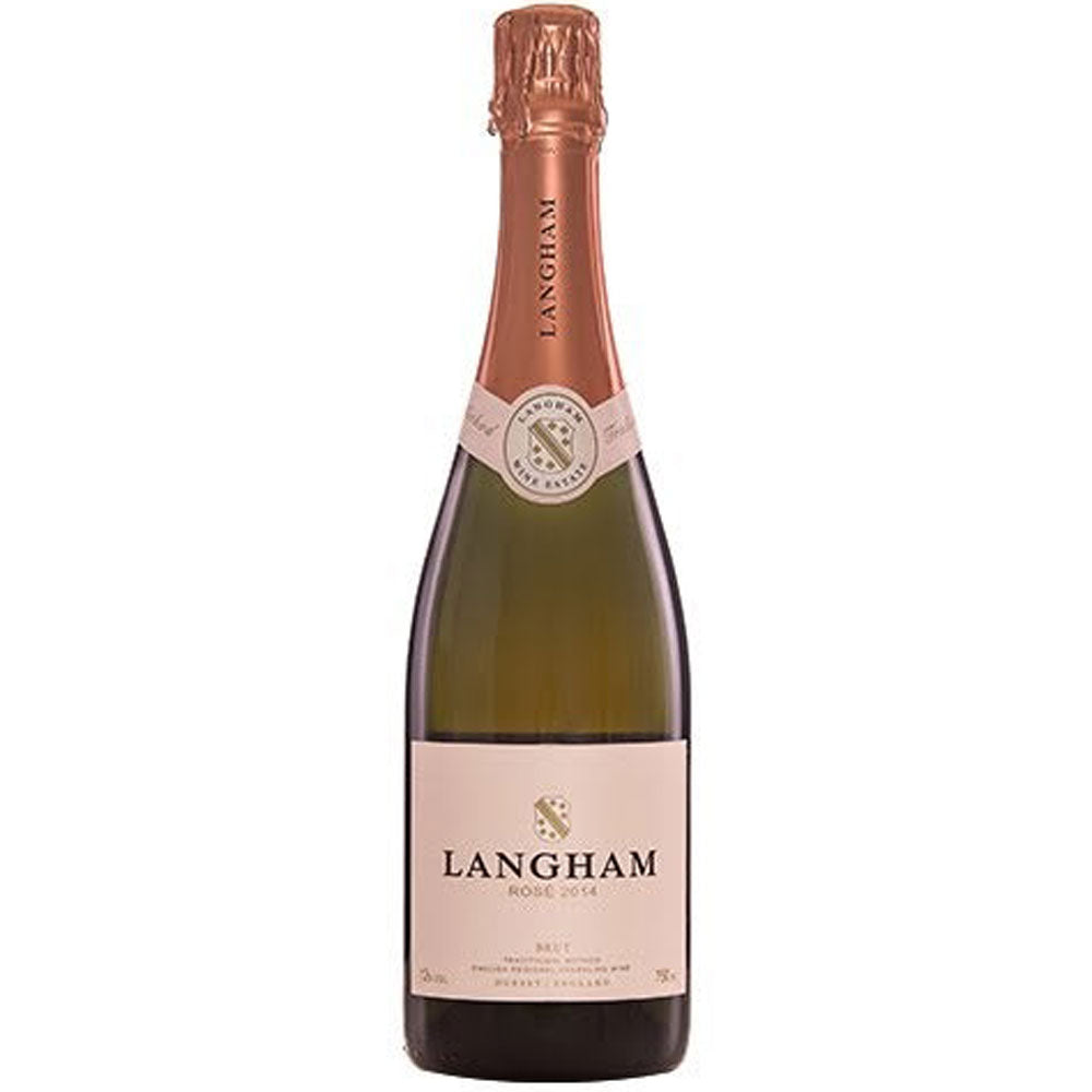 LANGHAM WINE ESTATE ROSÉ 2017