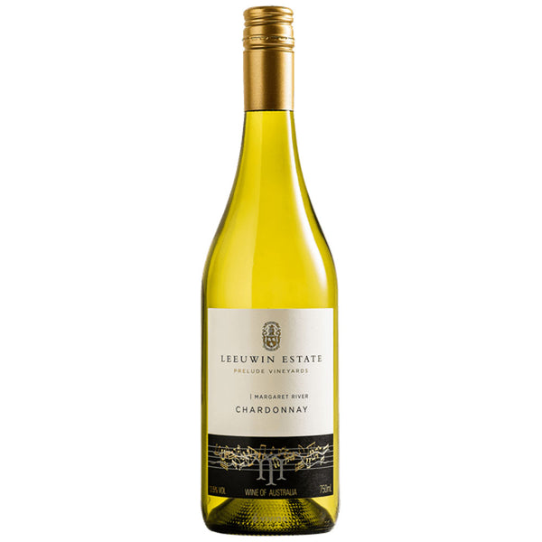 LEEUWIN ESTATE PRELUDE VINEYARD CHARDONNAY 2017