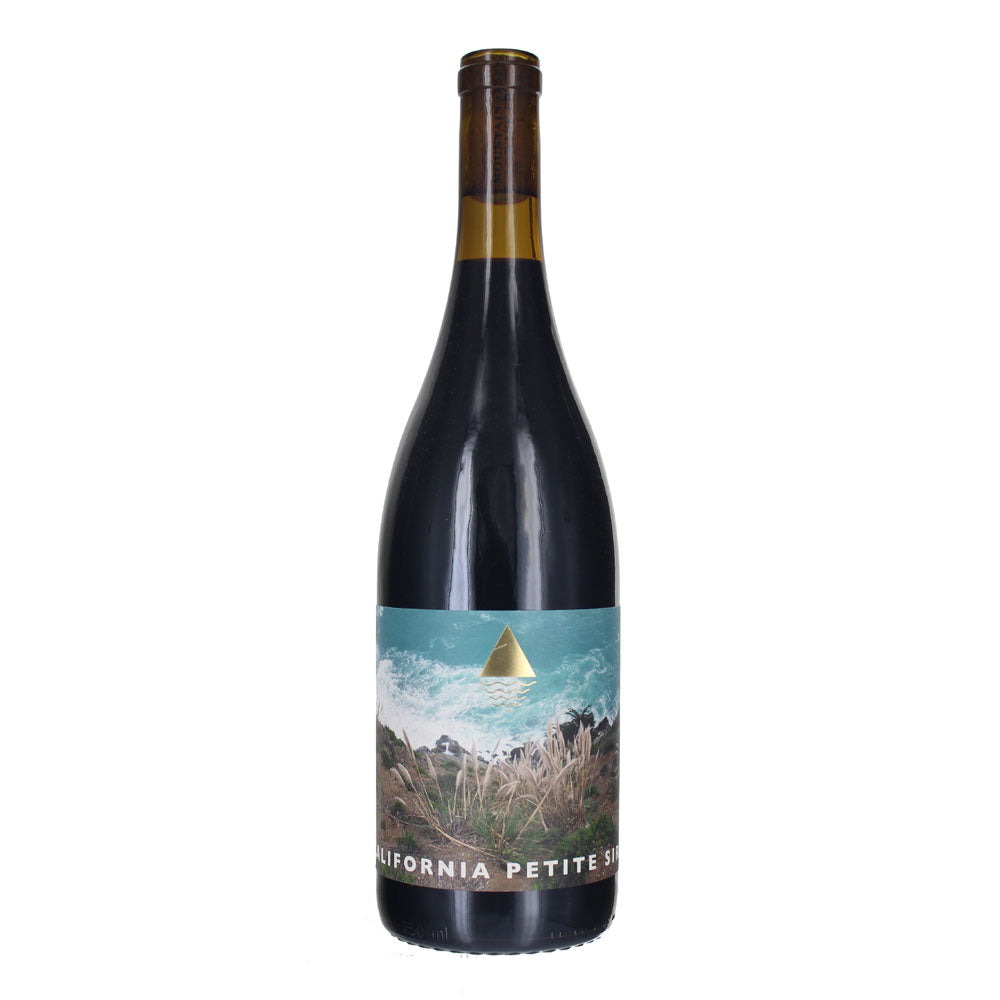 MOUNTAIN TIDES CALIFORNIA PETITE SIRAH 2018
