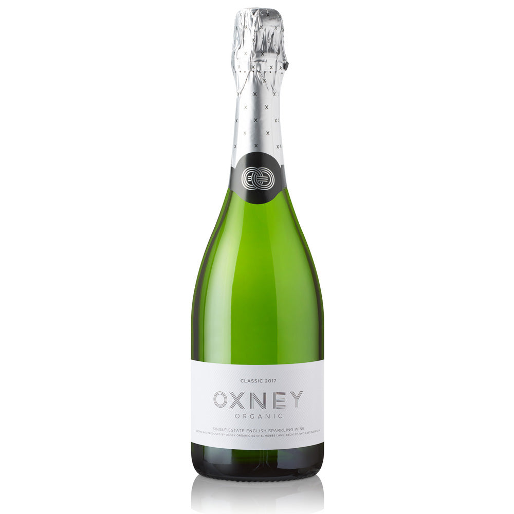 OXNEY ESTATE CLASSIC 2017 SPARKLING WINE