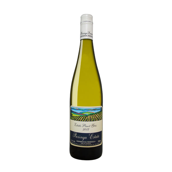 PARINGA ESTATE PINOT GRIS 2018