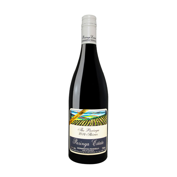 PARINGA ESTATE PENINSULA SHIRAZ 2015
