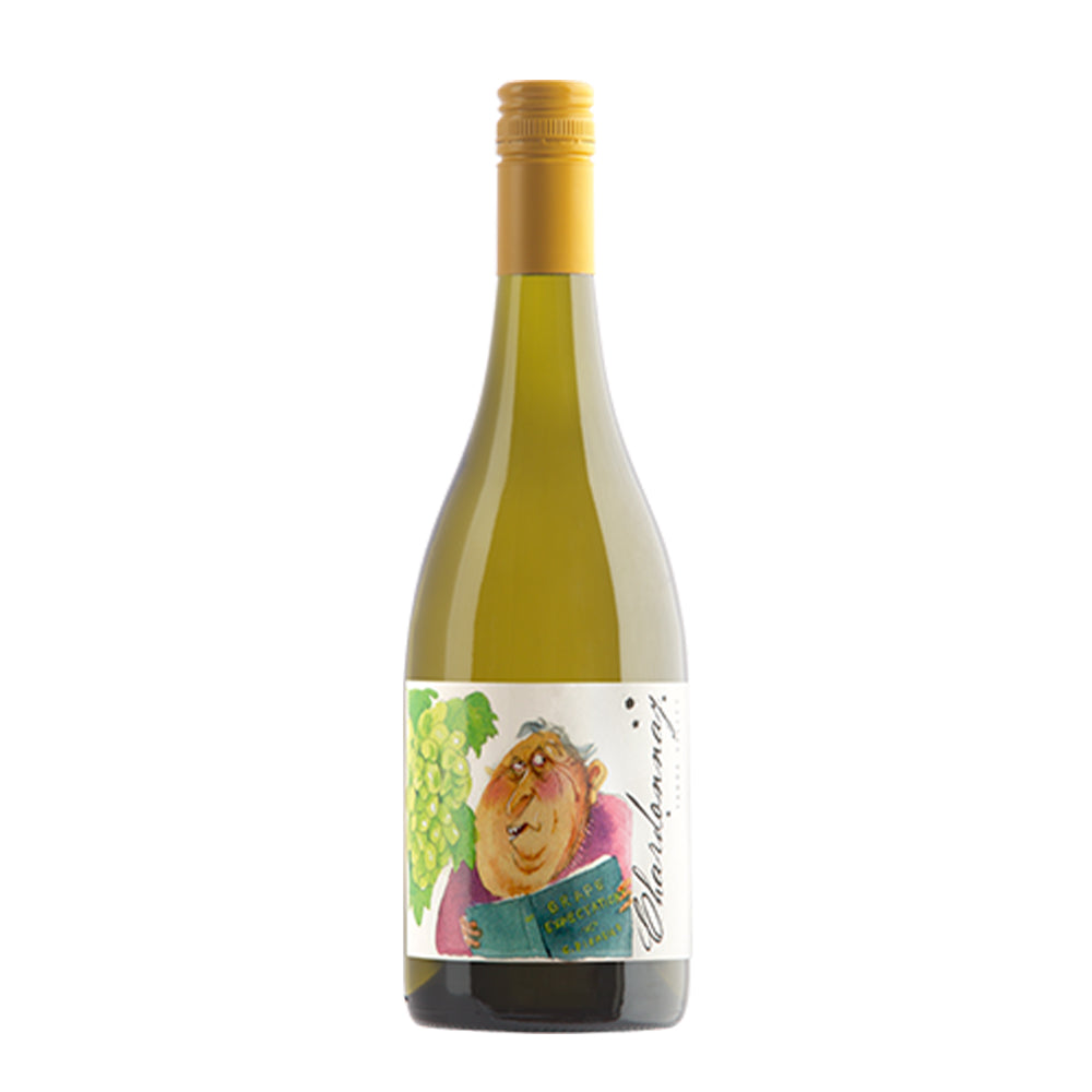 PAYTEN & JONES VALLEY VIGNERONS CHARDONNAY 2018