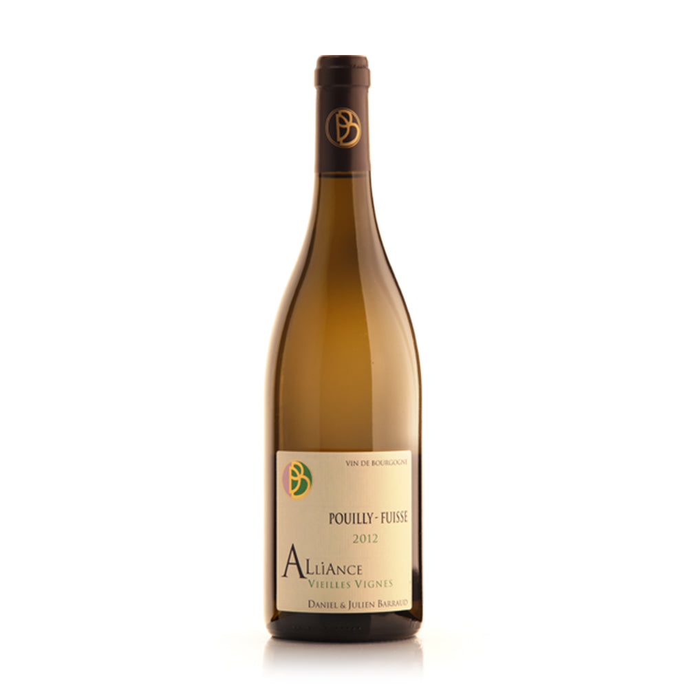 "POUILLY FUISSE ""ALLIANCE"" 2014"