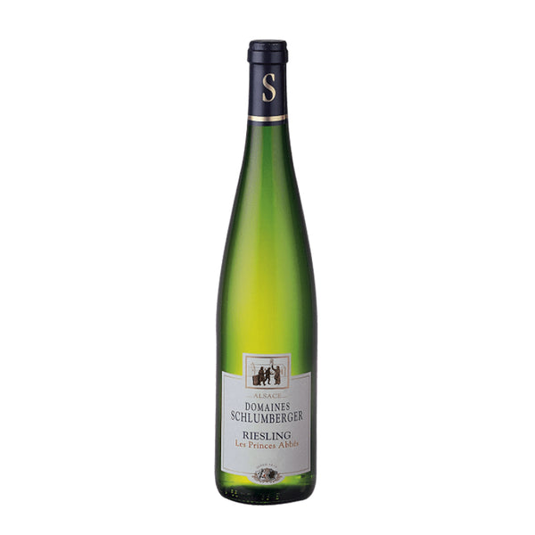 "SCHLUMBERGER ""LES PRINCES ABBES"" PINOT GRIS 2013"