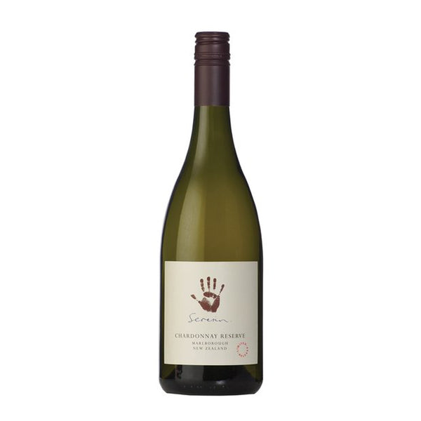 SERESIN ESTATE CHARDONNAY 2016