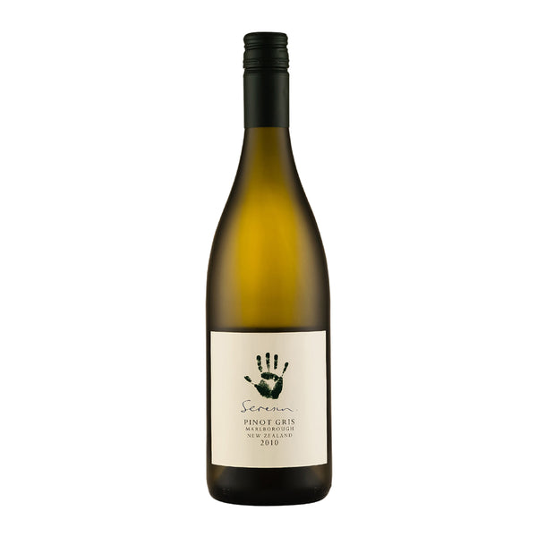 SERESIN ESTATE PINOT GRIS 2015