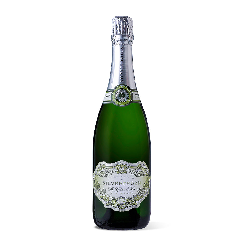 "SILVERTHORN CAP CLASSIQUE ""THE GREENMAN"" 2017"