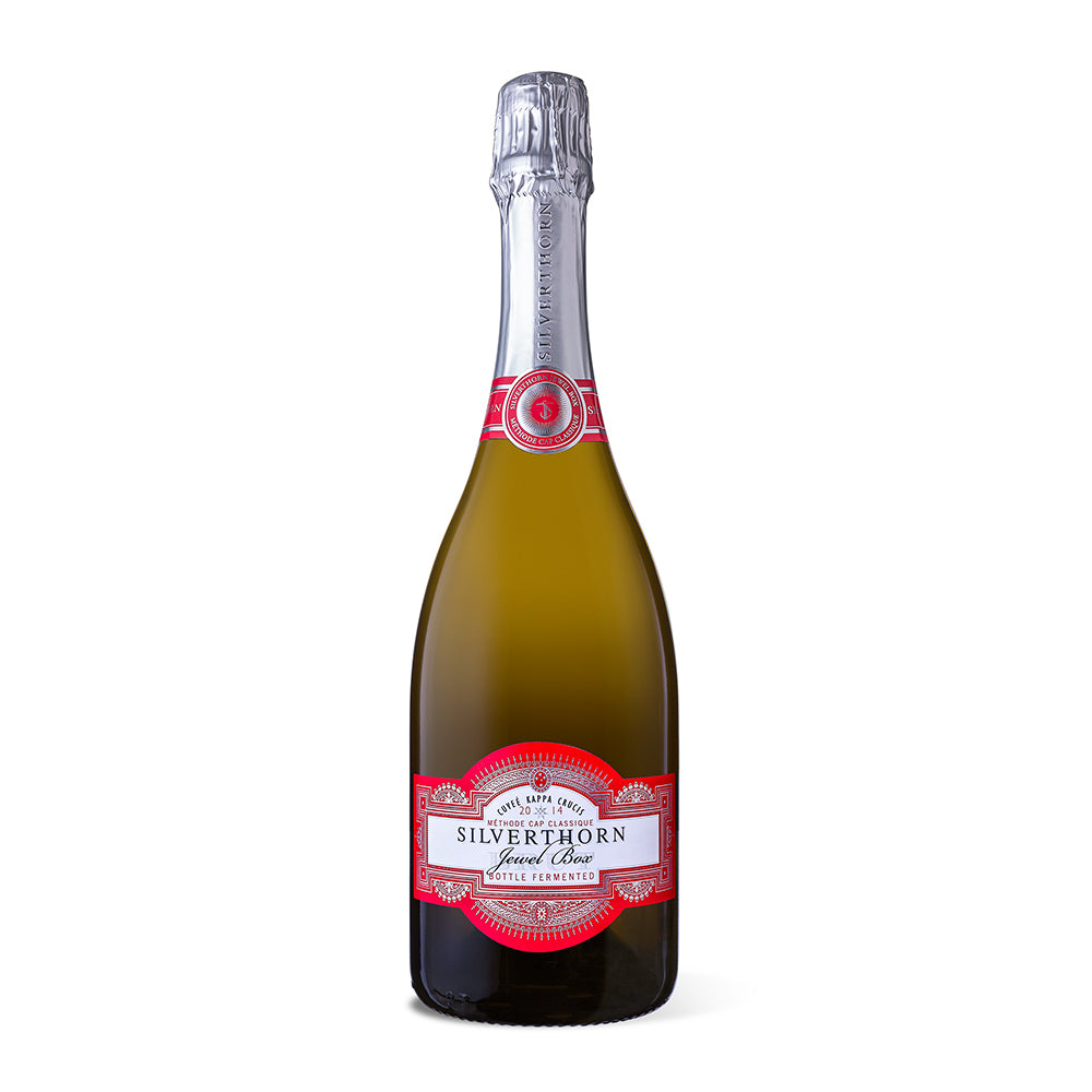 "SILVERTHORN CAP CLASSIQUE ""THE JEWEL BOX"" 2015"