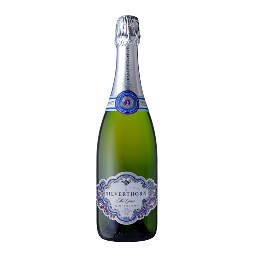 "SILVERTHORN CAP CLASSIQUE ""THE GENIE"" NV"