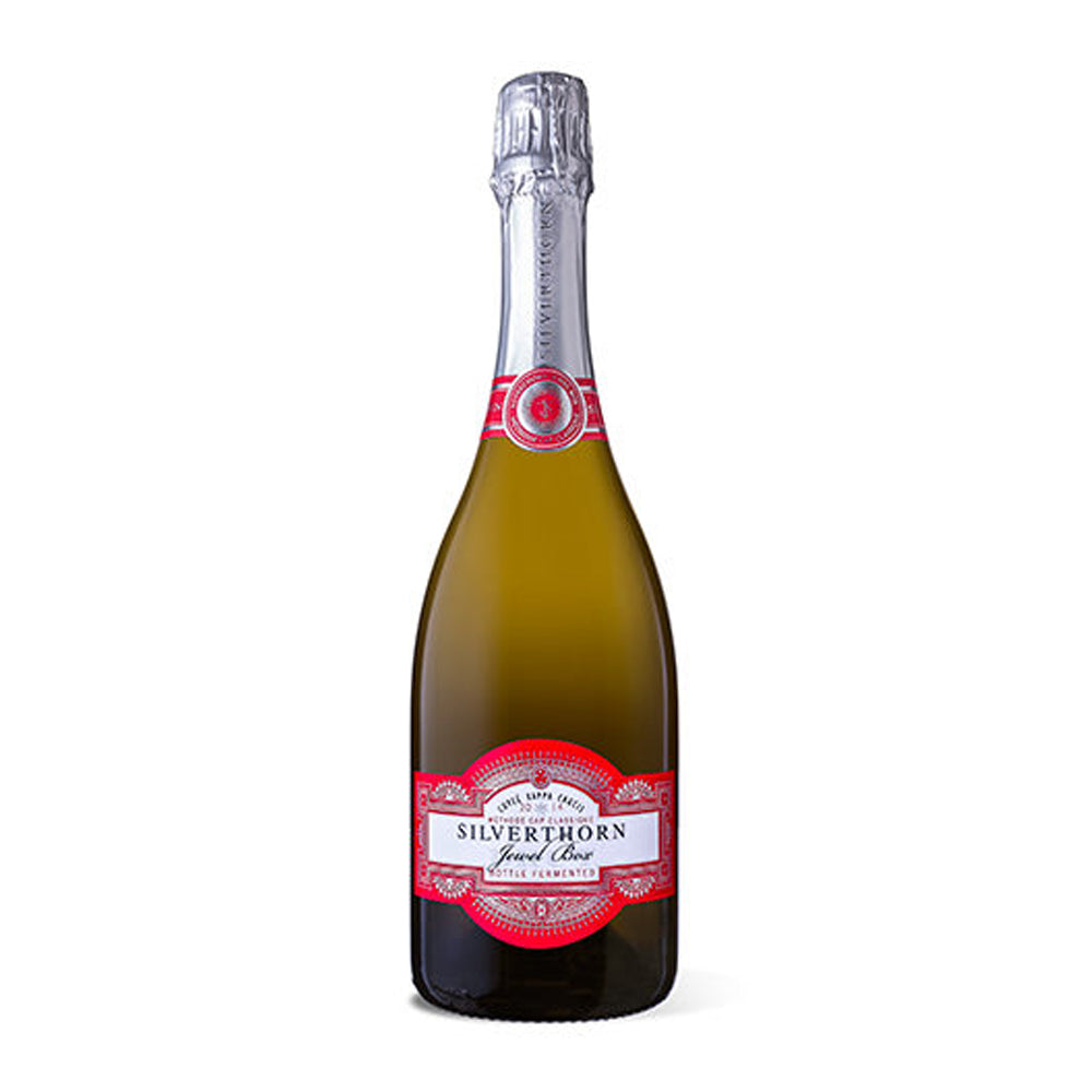 "SILVERTHORN CAP CLASSIQUE ""THE JEWEL BOX"" 2016"