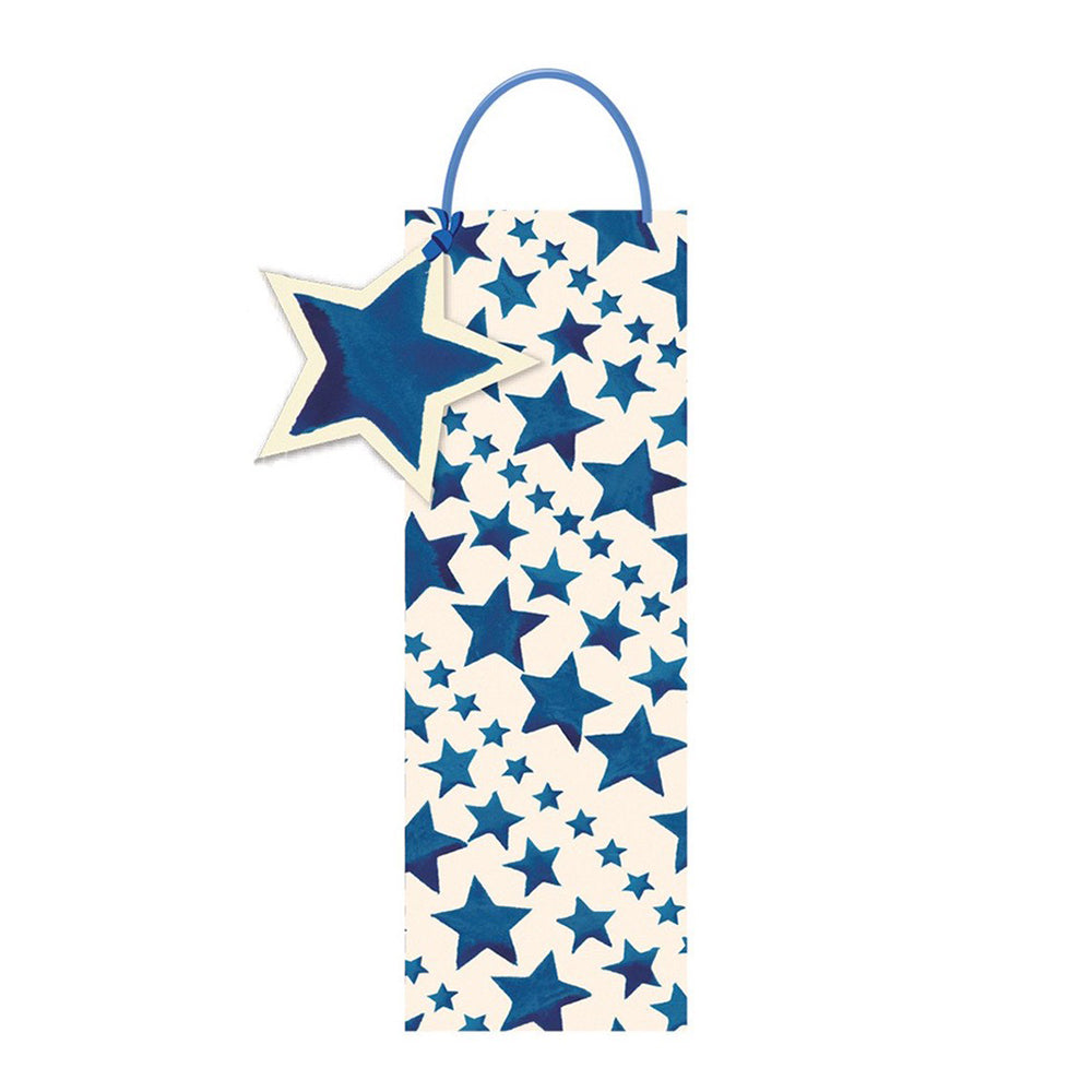 Bottle Bag - Starry Skies