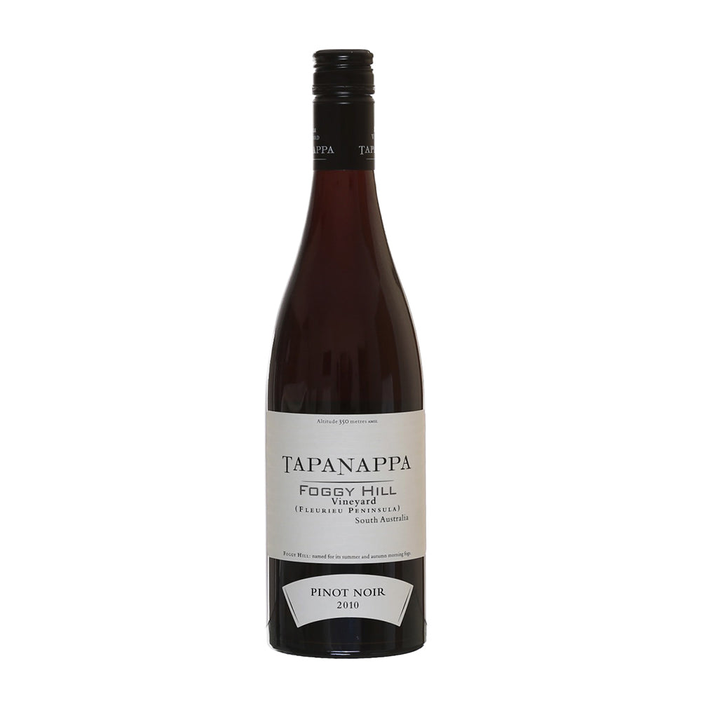 TAPANAPA FOGGY HILL VINEYARD PINOT NOIR 2016