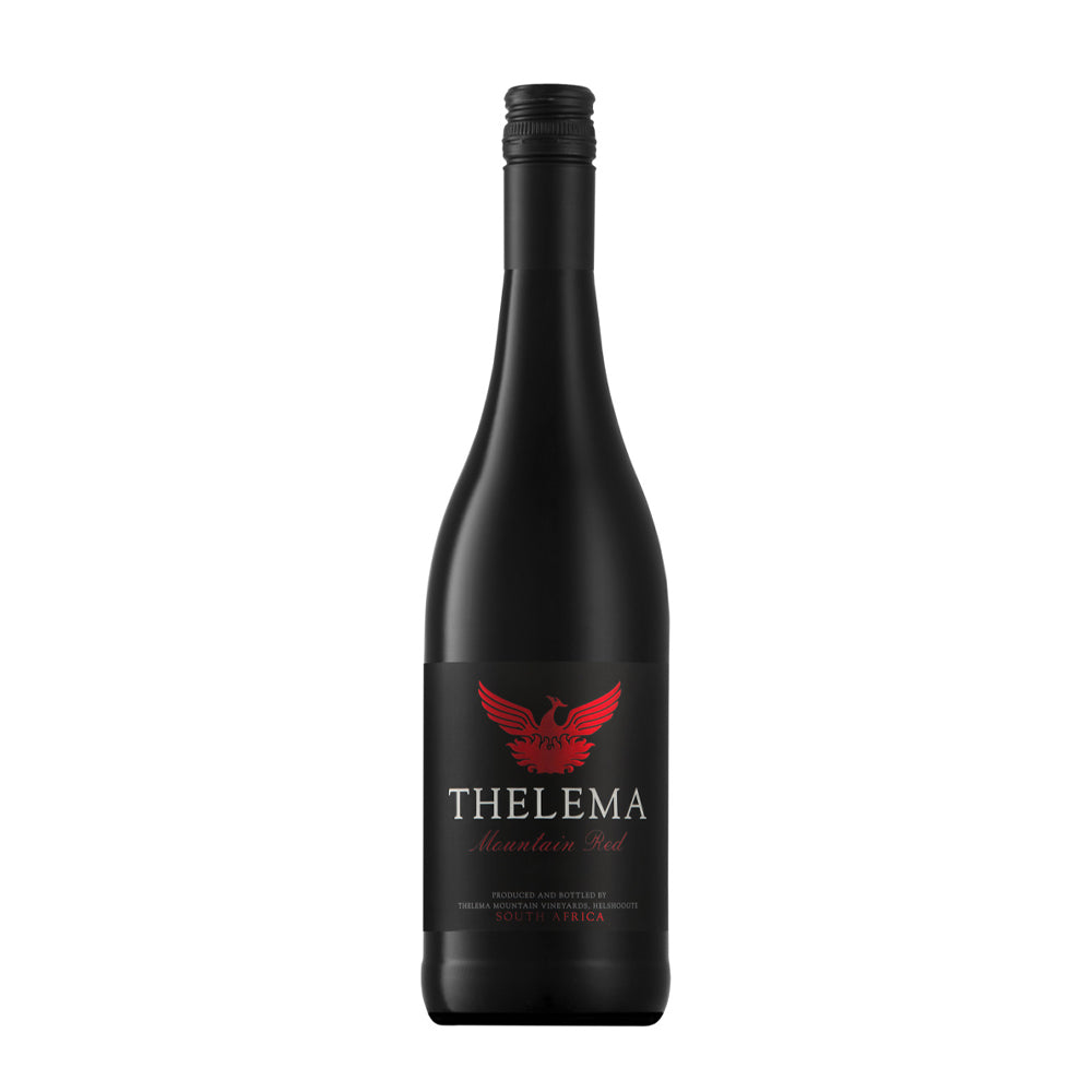 THELEMA MOUNTAIN RED BLEND 2015