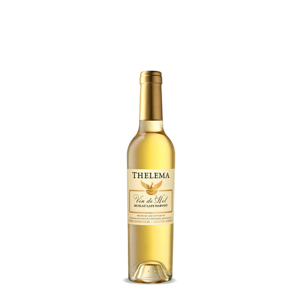 THELEMA VIN DE HEL MUSCAT LATE HARVEST 2013