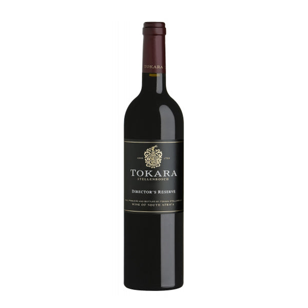 TOKARA DIRECTOR'S RESERVE RED 2016
