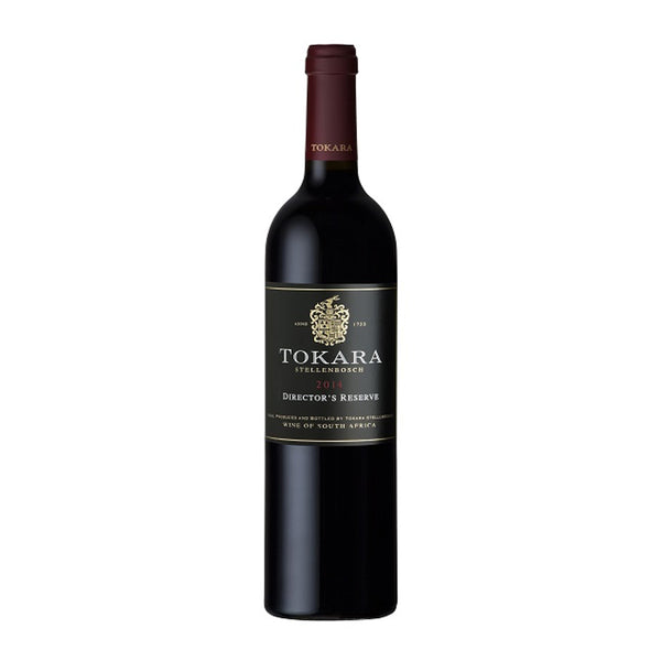 TOKARA DIRECTOR'S RESERVE RED 2015