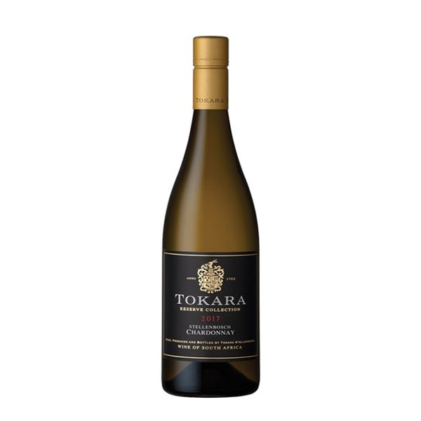 TOKARA RESERVE COLLECTION CHARDONNAY 2017