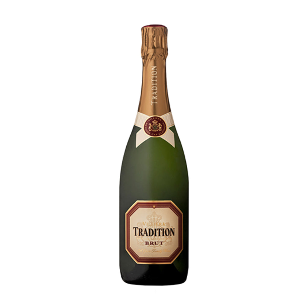 VILLIERA TRADITION BRUT NV