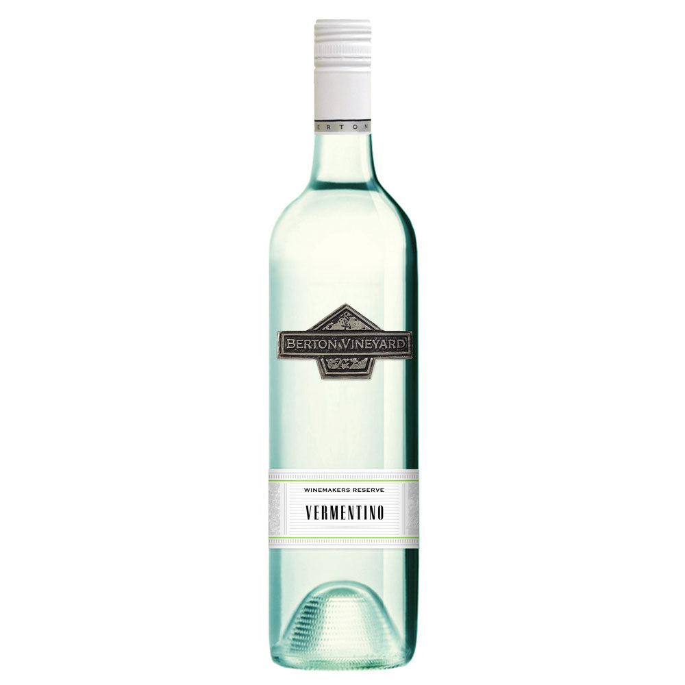 BERTON VINEYARDS WINEMAKERS RESERVE VERMENTINO 2019