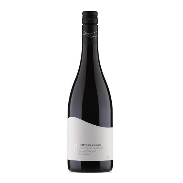 YABBY LAKE SINGLE VINEYARD PINOT NOIR 2016