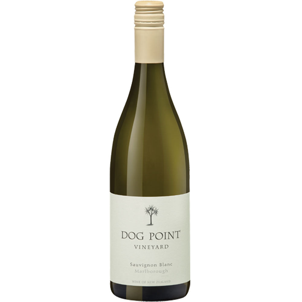 DOG POINT SAUVIGNON BLANC 2019