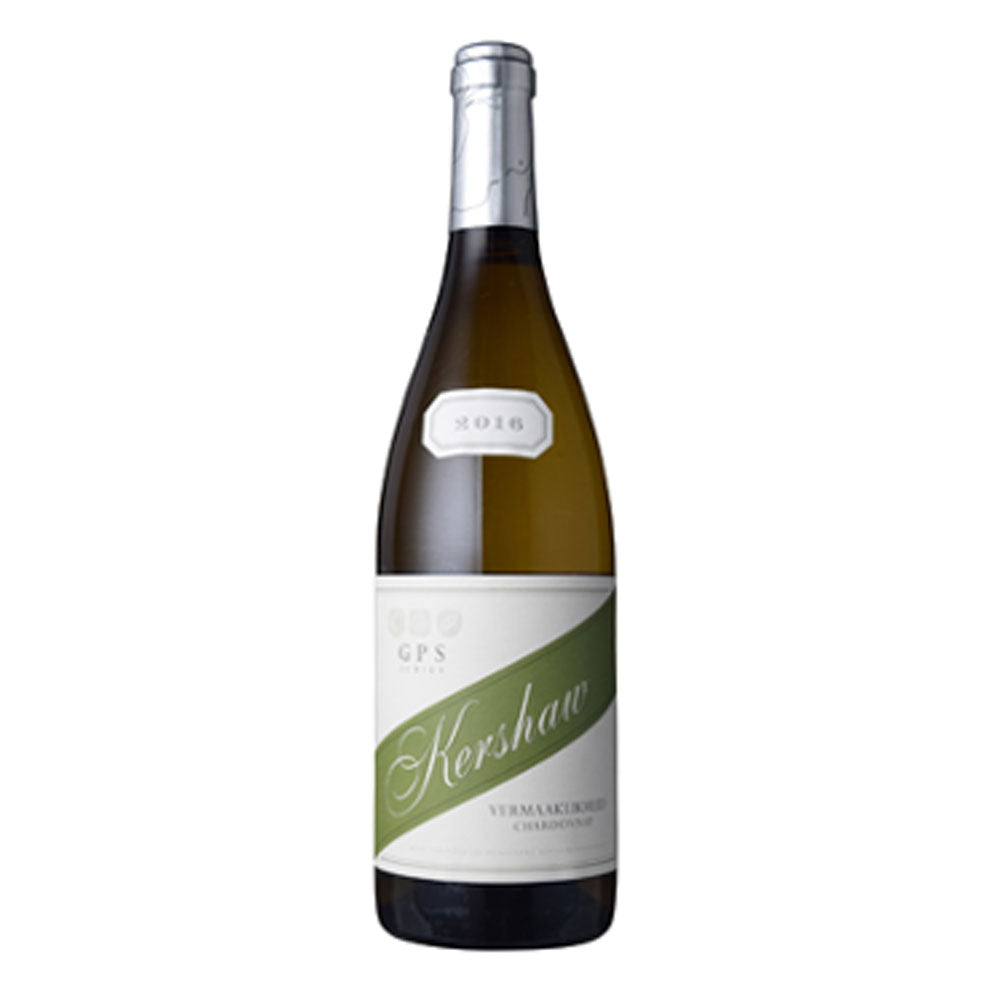 RICHARD KERSHAW GPS CHARDONNAY 2017