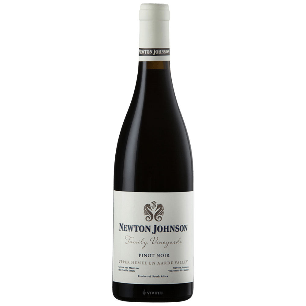 NEWTON JOHNSON FAMILY VINEYARDS PINOT NOIR 2017 MAGNUM