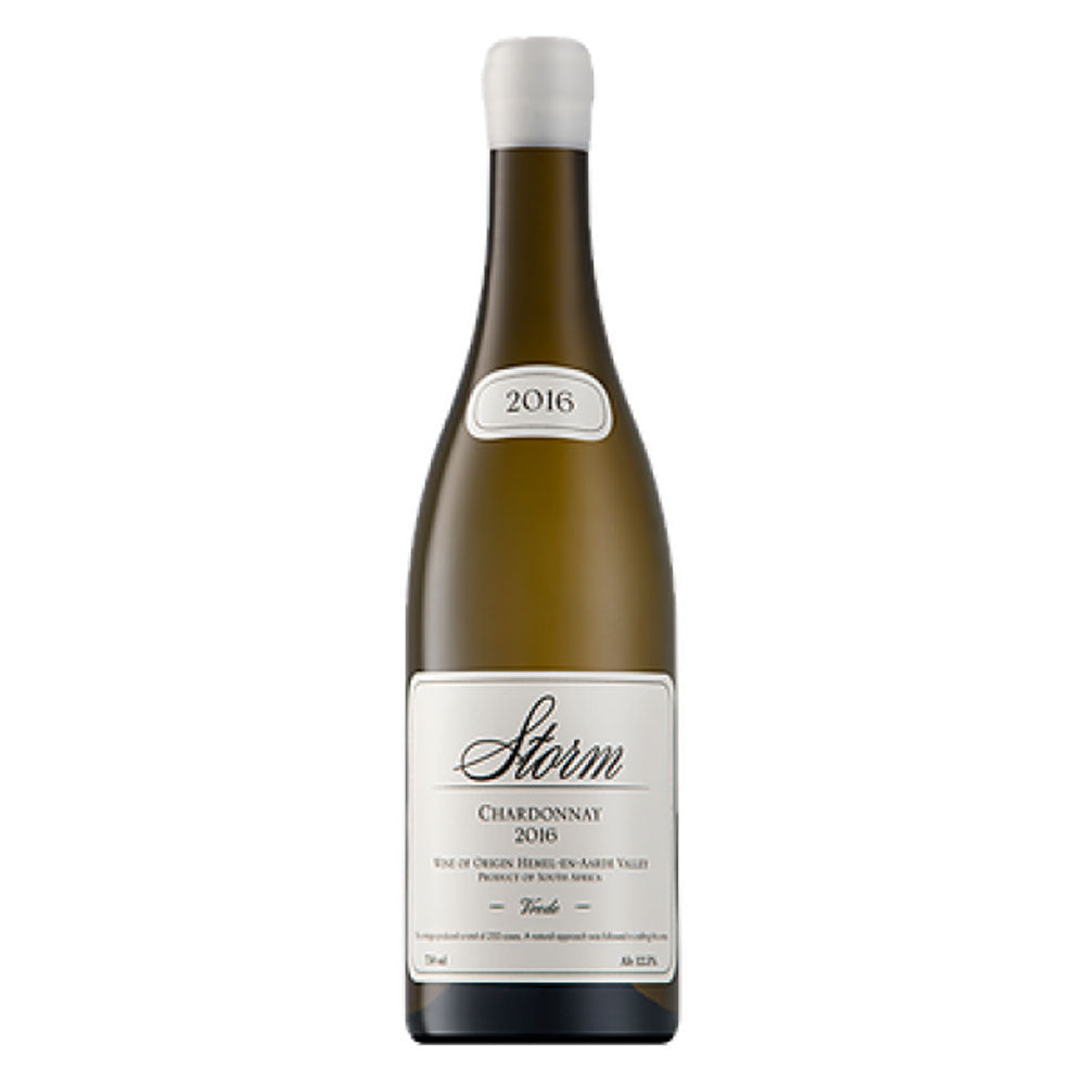 STORM WINES VREDE CHARDONNAY 2019