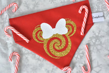 Load image into Gallery viewer, Disney Swirl Bandana