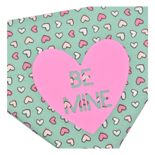 Load image into Gallery viewer, Love Hearts Bandana