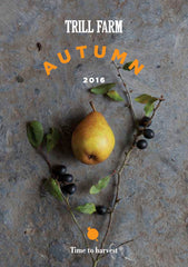 Trill Farm Autumn Seasons Booklet 2016