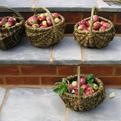 SIMPLE FRAME BASKET