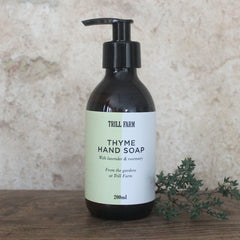 THYME HAND SOAP, 200ml