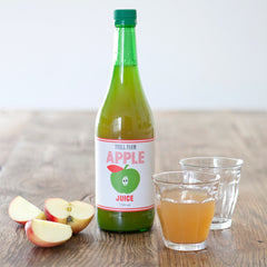 APPLE JUICE, 750ml