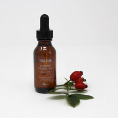 ROSEHIP FACIAL OIL, 30ml