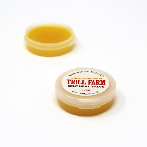 SELF HEAL SALVE, 7.5g